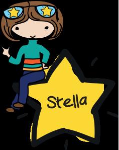 stella_etoile